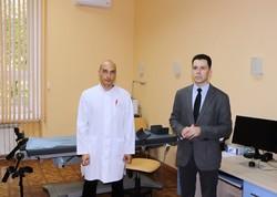 В Одессе появился новый городской кардиологический центр