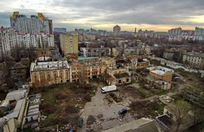 Что строят в Одессе на месте руин пивзавода