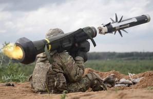 Очередная партия ПТРК Javelin одобрена Госдепом США для Украина