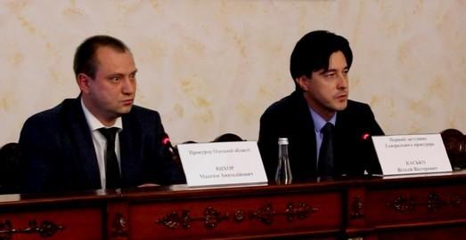 Новый прокурор Одесской области пообещал оставить в прокуратуре только лучших