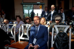"""На форуме """"Одесса-5Т"""" назвали два основных направления развития города"""