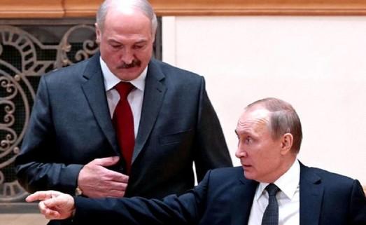 Из Беларуси выслан очередной высокопоставленный шпион