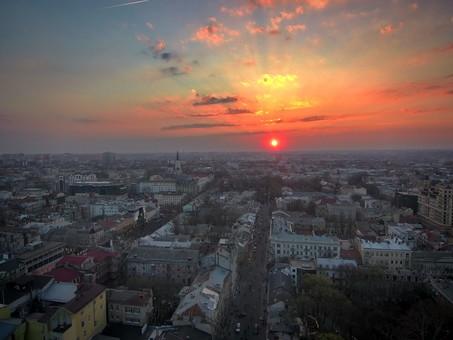 Где в Одессе отключат электричество 4 октября