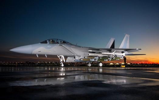 F-15 для Воздушных Сил Украины: фантазии или рациональная реальность