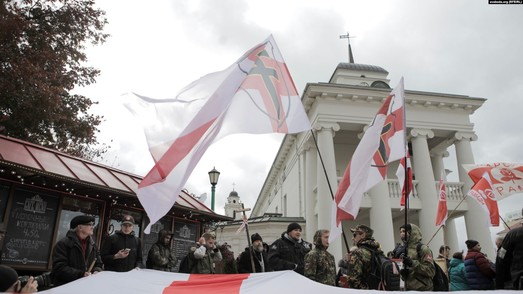 Угроза интеграция Беларуси с РФ создает предпосылки к протестам