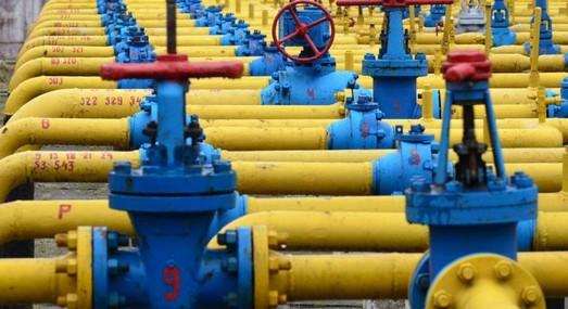 Диссонирующая добыча газа в Украине
