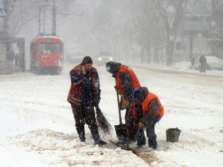 В одесской мэрии рассказали о готовности к отопительному сезону и зиме