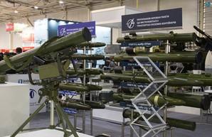"""Чем Украина будет удивлять на выставке """"Defense & Security 2019"""""""