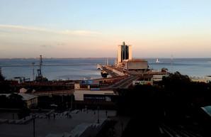 Видеопрогулка по Одессе за 30 секунд