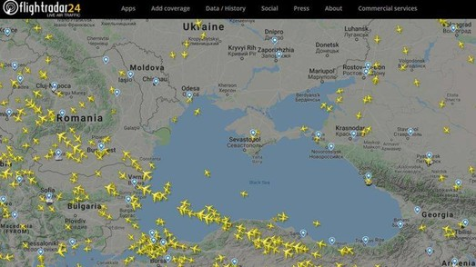 Безоблачно ли небо над Юго-Восточной Украиной?