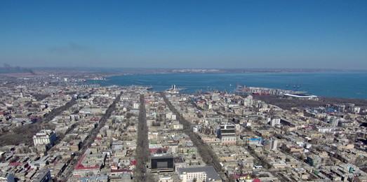 10 октября в Одессе отключают электричество