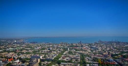 Для Одессы сделают впервые в Украине цифровую копию города