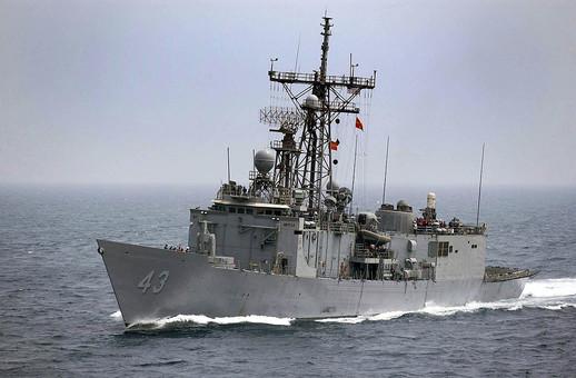 Военно-морские казусы: как целый флот на учениях не мог потопить старый фрегат