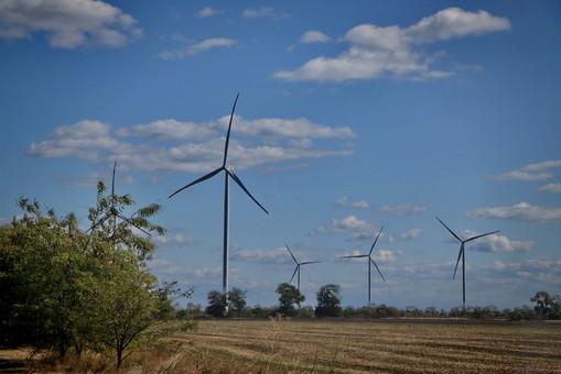 Ветровую электростанцию в Овидиопольском районе будут расширять