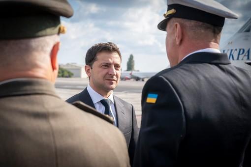 Президент представил нового главу Одесской облгосадминистрации (ВИДЕО)