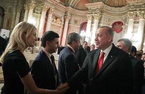 """Делегация крымских оккупантов в Турции: диверсия или """"признание"""""""
