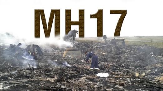 Отчаянная атака информационных отбросов Кремля на дело МН17