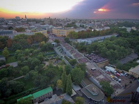 """В Одессе будет вещать """"Украинское радио"""""""
