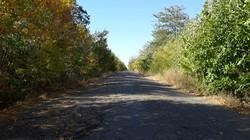Село Ониськово в Одесской области: прогулка по ужасной дороге (ВИДЕО)