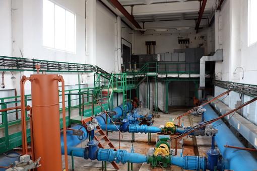 Завтра часть Приморского района Одессы останется без воды
