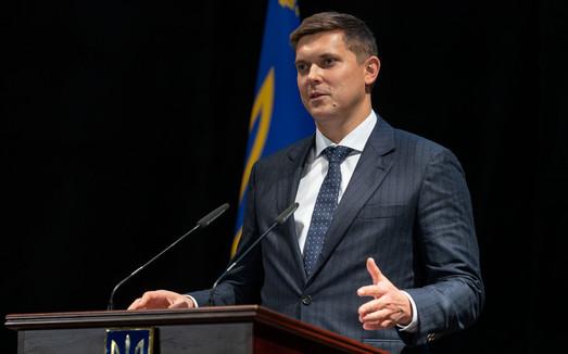 Новый глава Одесской ОГА ищет команду