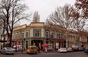 В Одессе завершился тендер на ремонт дома Вагнера