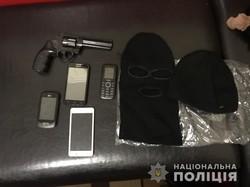 В Одесской области задержали организованную преступную группировку (ФОТО, ВИДЕО)