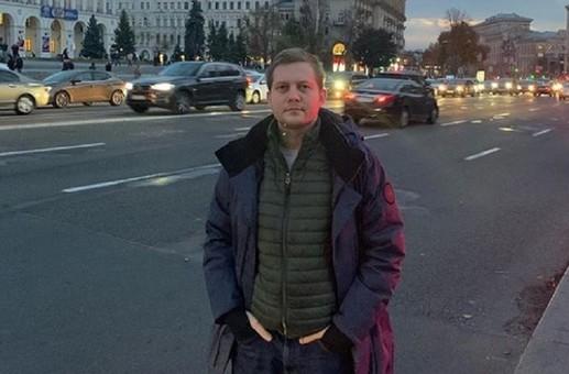 Что в Украине забыл пропагандист Корчевников или о связных Кремля