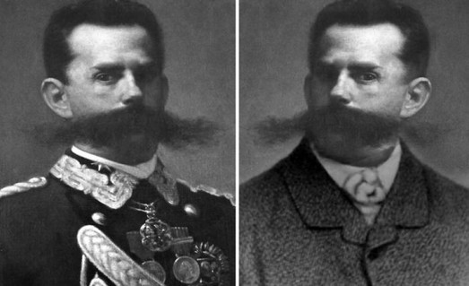 Исторические казусы: двойник короля