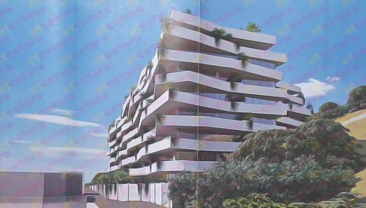 В Одессе собираются строить высотку над пляжем Аркадия