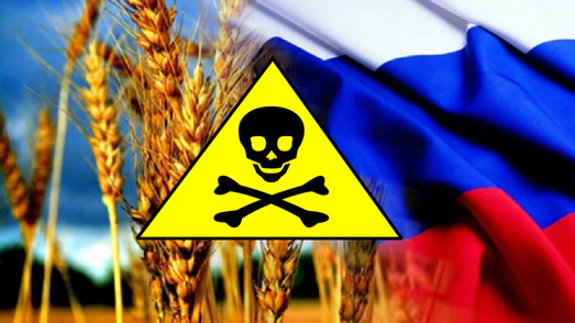 """Знаки качества России: от """"грязной нефти"""" к """"грязной пшенице"""""""
