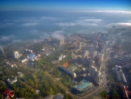Как менялась стоимость первичной недвижимости в Одессе в 2019 году