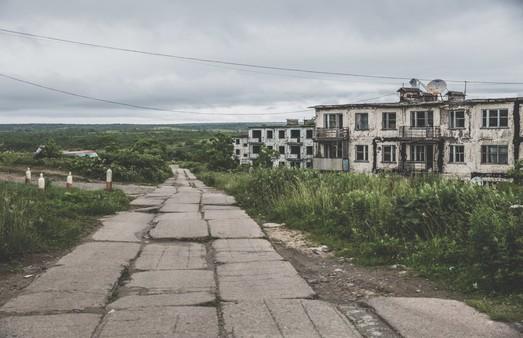 Россия продолжает ставить рекорды вымирания населения
