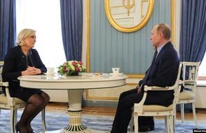 Марионетки Кремля открывают информационный фронт против Турции