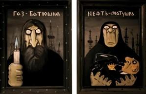 В России стремительно сокращаются доходы от экспорта нефти и газа