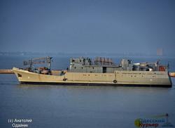 """Пристальный взгляд на обновки ВМСУ: катера типа """"Айленд"""" и разведчик """"Лагуна"""""""