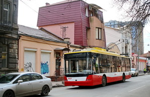 Муниципальные парковочные инспекторы в Одессе уже выписали штрафов более чем на четверть  миллиона гривен