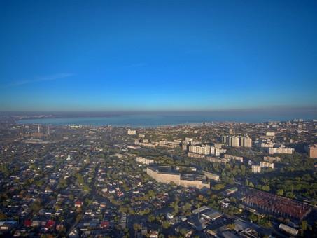 23 октября в Одессе отключают электричество в почти 800 домов