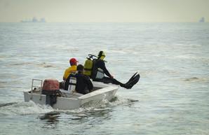 Военную водолазную школу в Одессе оснастят самым современным оборудованием