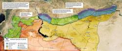 """Договоренности Турции и России по Сирии или """"незавершённая глава"""" Эрдогана"""
