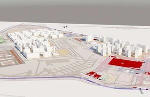 Одесский горсовет не собирается выделять землю под строительство около аэропорта