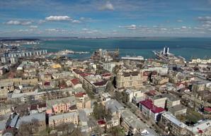 Одесская область входит в топ-3 с самой дорогой недвижимостью в стране