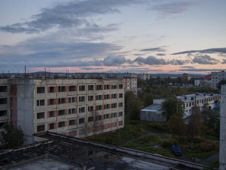 Рекорды инвестиционного голода регионов РФ