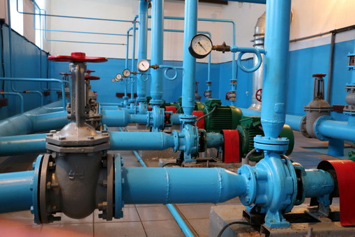 В Одессе остались без воды дома в центре города и на Молдаванке