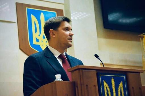 Новый глава Одесской ОГА рассказал о своих первых задачах