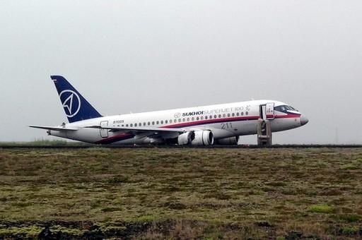 Рожденный ползать или очередной провал Sukhoi Superjet 100