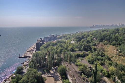 Отключения света в Одессе 29 октября незначительные