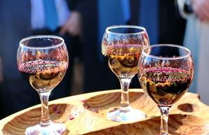 Фестиваль вина состоится в Одесской области