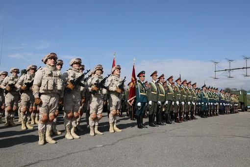 Кому на самом деле Россия передала оружие в Таджикистане