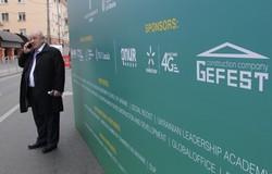 Одесская компания «Гефест» выступила партнером международного форума